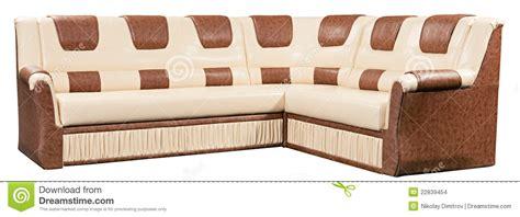 Sofa Cinta muebles modernos de la sof 225 cama aislados imagenes de archivo imagen 22839454
