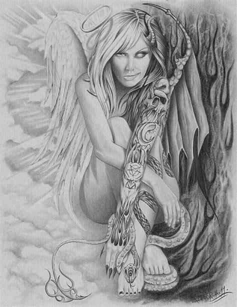 tattoo angel lady 143 best tatoo images on pinterest tattoo designs