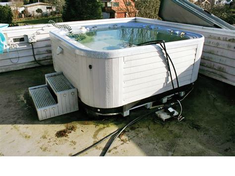 Solar Powered Tub solar hybrid tub make diy projects how tos electronics crafts and ideas for makers