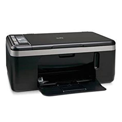 Printer Hp Copy Scan hp deskjet f4180 all in one printer scanner copier cb584a a2l ca electronics