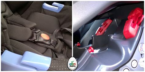 fitting a baby car seat stage car seat egg car safety