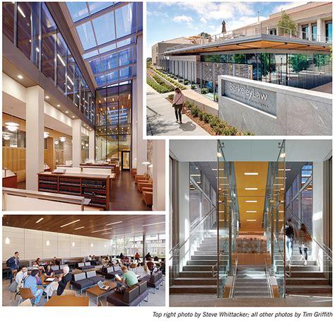 Sound Desk New Landmark Libraries 2012 2 Berkeley Law Library