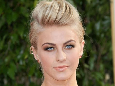julianne hough eyebrows the definitive ranking of the best celebrity eyebrows