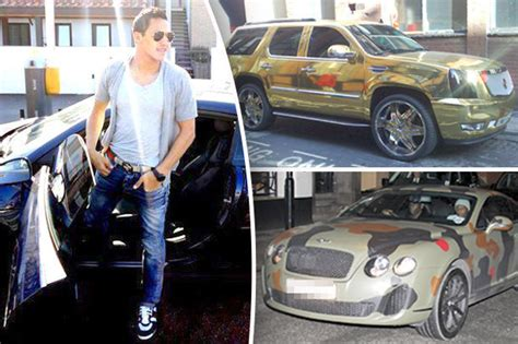 alexis sanchez car premier league cars rooney vardy and the best football