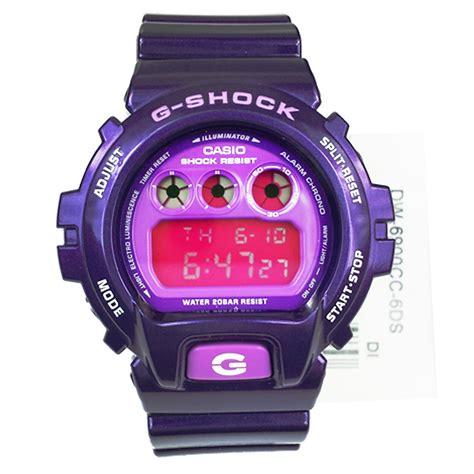 Promo Murah Jam Tangan Casio G Shock Baby G Berkualitas 1 dw 6900cc 6dr dw6900cc 6 casio g shock