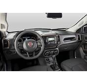 Fiat Toro Desempenho E Consumo Das Vers&245es Flex Diesel