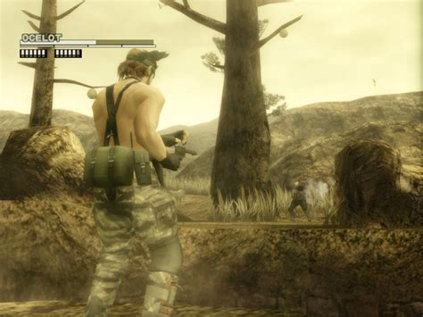 Db Better Beater mgs3 snakeeater mod for crysis mod db