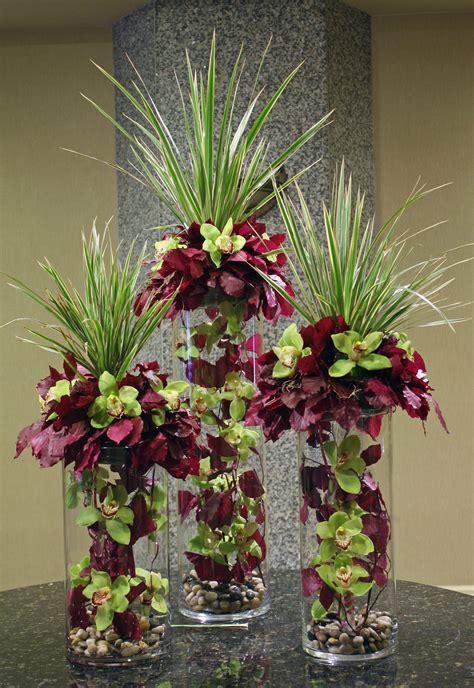 design flower centerpieces tom kenison aifd 243 timo para uma mesa de evento