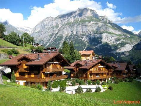 Imagenes De Otoño En Suiza | grindelwald suiza grindelwald switzerland losviajeros
