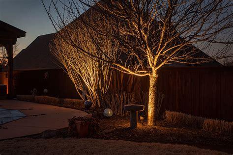 Landscape Lighting Northwest Arkansas Northwest Arkansas Landscape Lighting Lighting