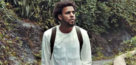j cole hairstyle 2015 j cole goes off the grid in jamaica ocean style