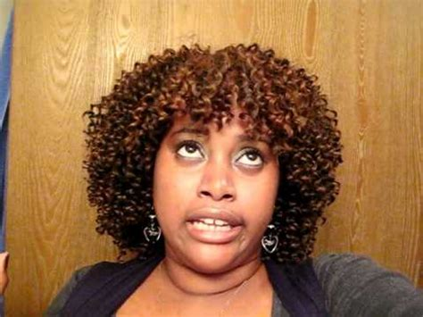 Bohemian Curl Quick Weave | outre bohemian curl quick weave update youtube