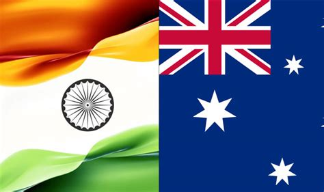 alliance  democracies india  australia asian warrior