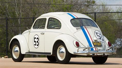 New States Apparel The Bug Herbie Vw 1963 volkswagen beetle t207 indy 2016