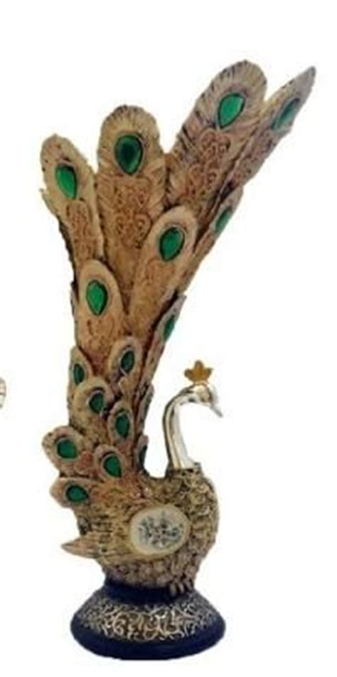 Decorative Feathers For Vases by 360 Best Images About Peacock Vases On Glass