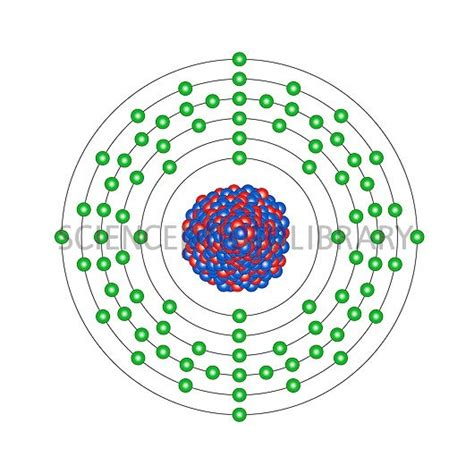 Number Of Protons In Lead by What Is The Atomic Structure Of Lead Quora