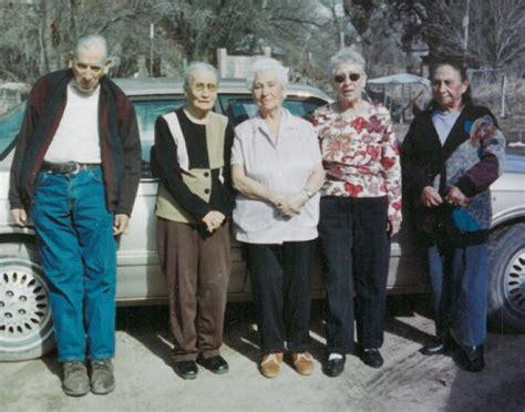 obituary for modesta padilla photo album