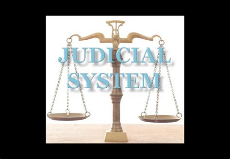 Judicial System Search Judicial System In Islam