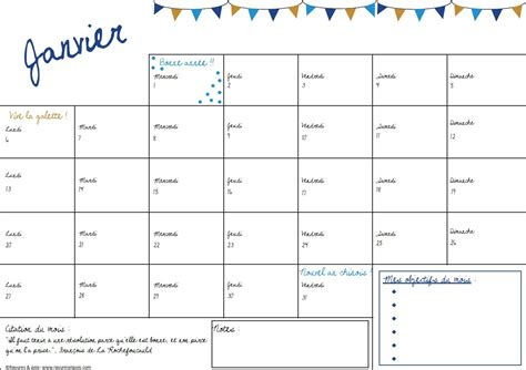 Calendrier P Calendrier Imprimable