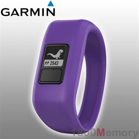 reset vivofit step counter genuine garmin vivofit jr junior fitness sleep activity