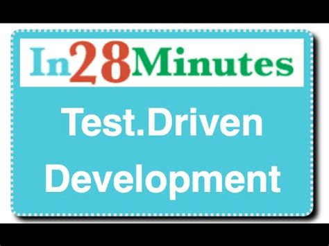 java unit testing with junit 5 test driven development with junit 5 books test driven development tutorial java exle 2