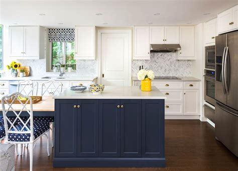 Best 25  Navy kitchen ideas on Pinterest   Navy kitchen