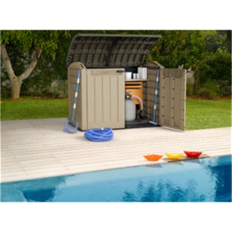 Shed For Pool Equipment by 18 Different Uses For Backyard Sheds In Your Home
