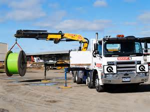 crane truck crane hire and lifting solutions in country