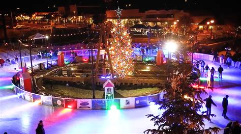 folsom christmas tree lighting decoratingspecial com