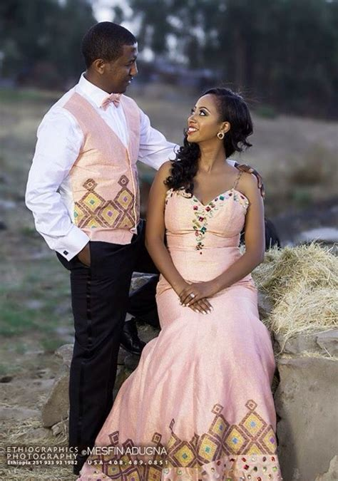 Beautiful East African Brides ? Photography: Ethiographics