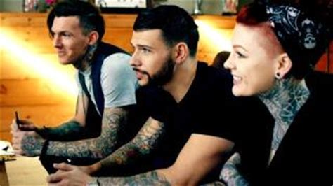 Tattoo Fixers Season 1 Cast | catch up on tattoo fixers and watch online