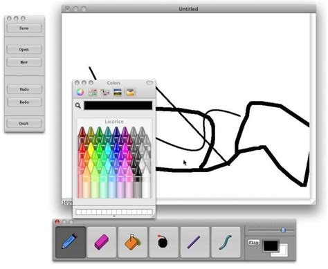 paint for mac paintbrush for mac download