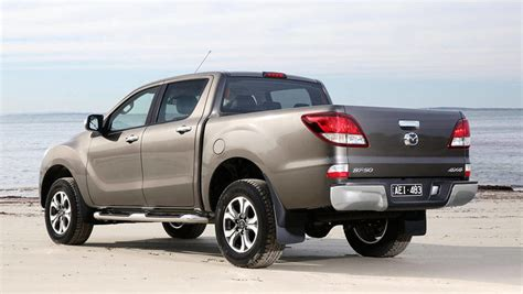 mazda bt50 mazda bt 50 xtr dual cab 2016 review road test carsguide