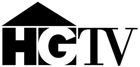 Simple Home Interior by File Hgtv Logo Svg Wikimedia Commons
