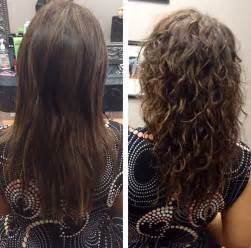 perm hair style for layered hair 20 perm styles long hairstyles 2016 2017