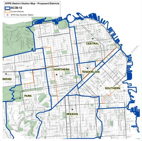 san francisco district map 2015 commission to vote on redistricting map next