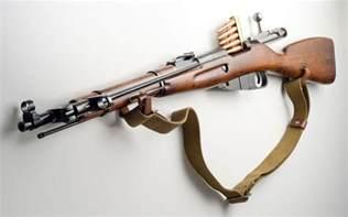 mosin nagant rifle wallpaper 19089
