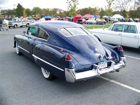 1948 cadillac fastback 1948 cadillac fastback