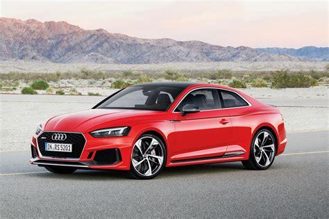 Audi Automobile by Audi Sport S Near Future Automobile Magazine