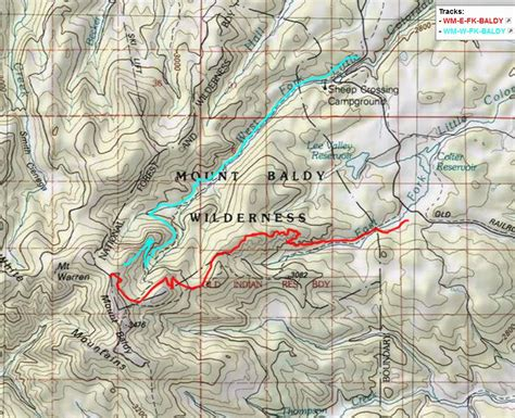 white mountains arizona map lobo linguistics exploring the white mountains of arizona