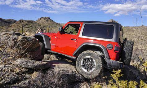 rubicon jeep 2018 2018 jeep wrangler drive review 187 autonxt