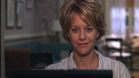 megan ryan haircut in youve got mail yo quer 237 a tener el peinado de meg ryan yo quer 237 a