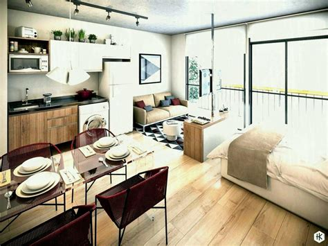 Interior Design Ideas For Apartments by Interior Design Small Apartments Creative Studio Apartment
