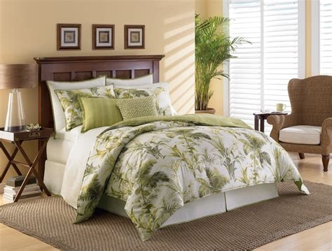 beach themed comforter set beach themed bedrooms for adults green palm trees