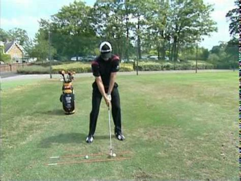 smooth golf swing tips smooth take away tips from justin rose golf videos from