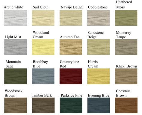 hardiplank siding colors hardie siding installation specialists