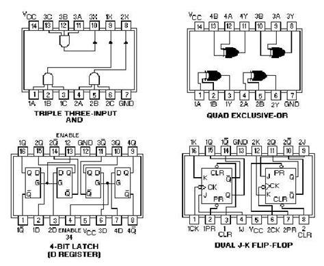 resistor transistor logic advantages rtl resistor transistor logic