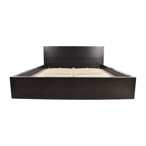 Ikea King Size Platform Bed Frame Ikea King Mattress Ikea Malm Bed And Mattress Set 125 Gallery Of King Beds Frames