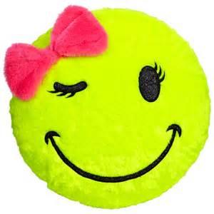 smiley pillows smiley pillow pillows 24 smiles