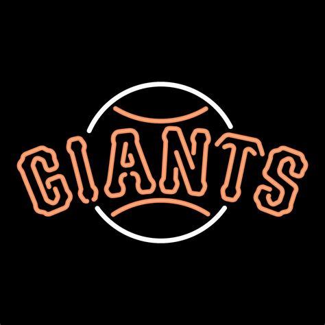 Baseball Giants san francisco giants logo wallpapers wallpaper cave